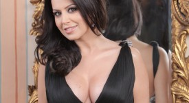 Simona Patruleasa, foto Kanal D