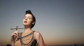 Maria Dinulescu - Imaginea Saloanelor Egoist