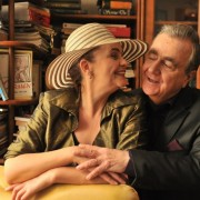 Felicia Filip si Cristian Mihailescu