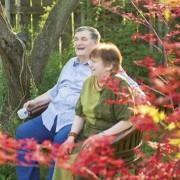 Alex si Domnita Stefanescu; Foto: Paul Buciuta / Revista Tango - Marea Dragoste