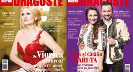 Coperte revistatango-MareaDragoste, nr. 115, dr. Viorica Chiurciu, Andra si Catalin Maruta, decembrie 2015-ianuarie 2015