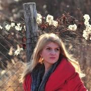Alice Năstase Buciuta Foto: Paul Buciuta /Revista Tango - Marea Dragoste
