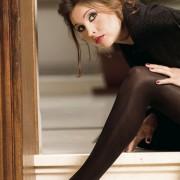 Daniela Nanei pictorial pentru Revista Tango / Marea Dragoste, Foto: artista