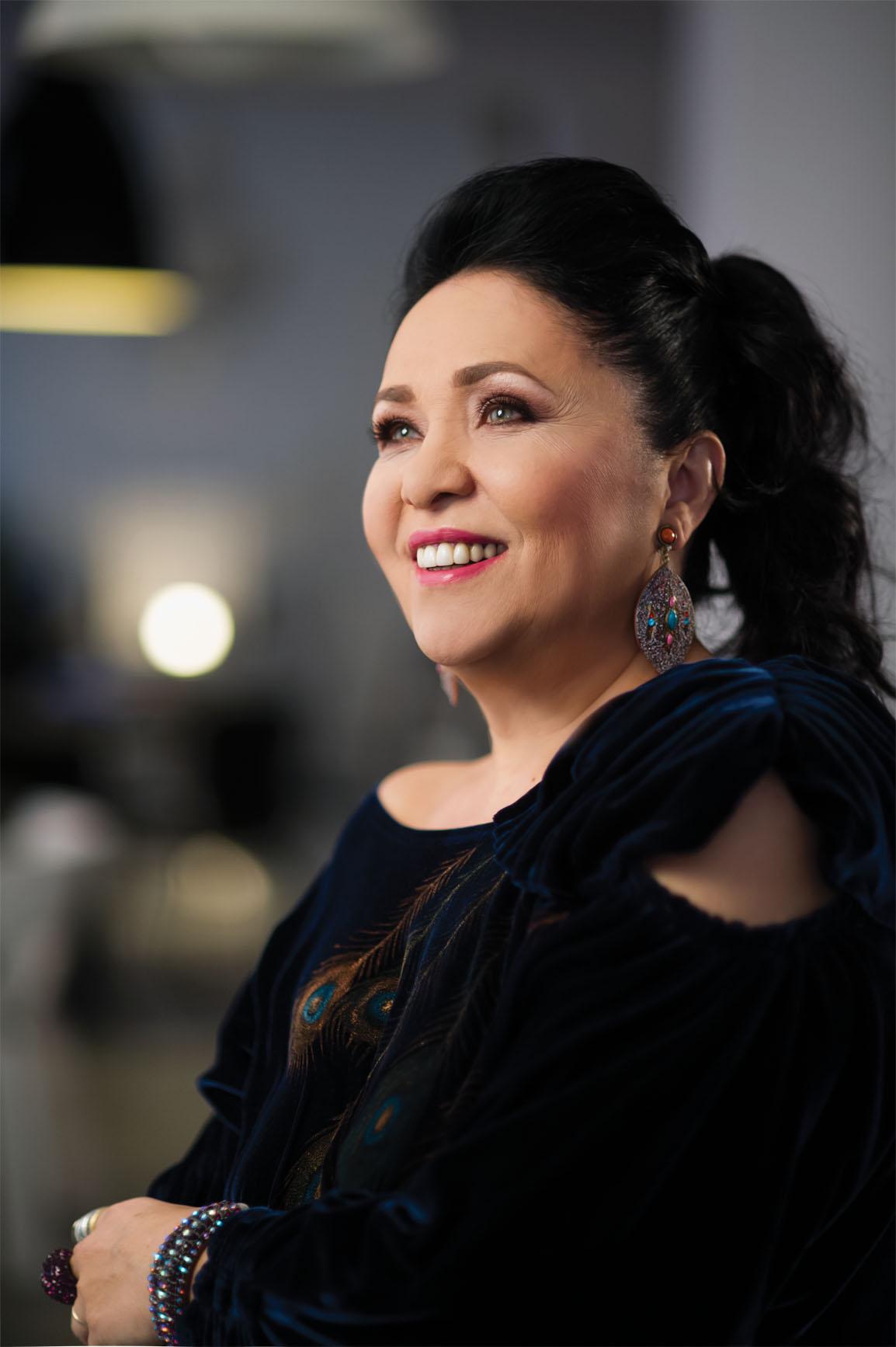 Liza Panait interviu pentru revistatango marea dragoste 85