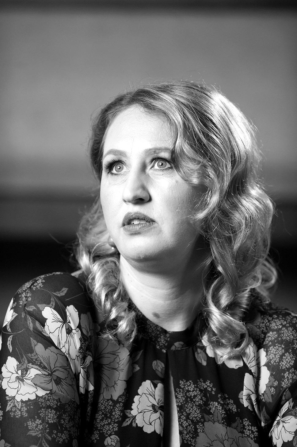 interviu pentru revistatango marea dragoste 118 cu Domnica Petrovai
