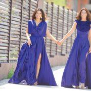 Pictorial si interviu cu Claudia Pavel pentru Marea Dragoste-revistatango.ro, nr. 110, iunie 2015