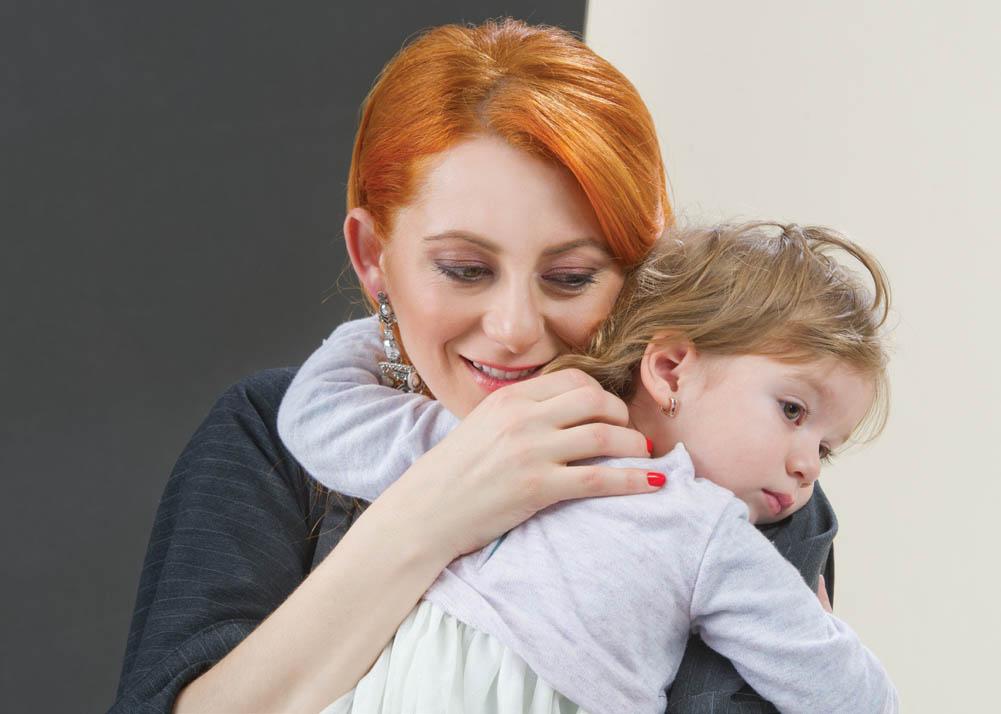 Arabela Nicolau, Emily Mihalache - pictorial Marea Dragoste-revistatango.ro, nr. 126, februarie 2017