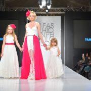 Prezentare Family Fashion by Luiza Willems în cadrul Romanian Fashion Philosophy 2018
