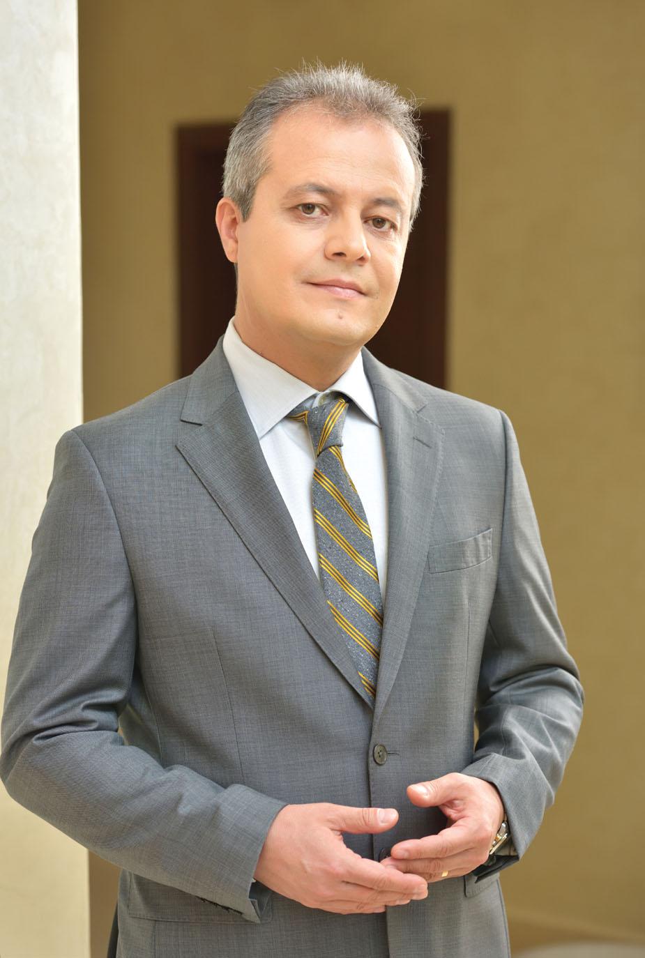 dr. Gabriel Ianosi