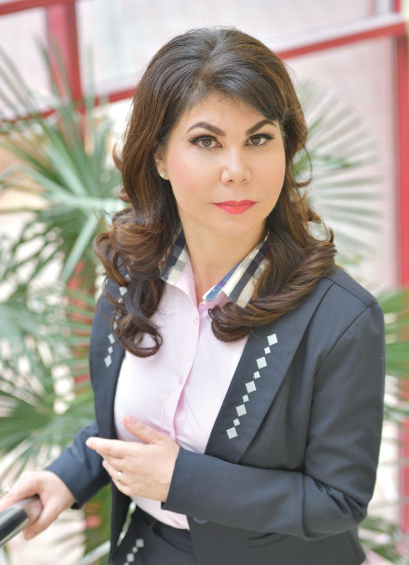 dr. Simona Ianosi