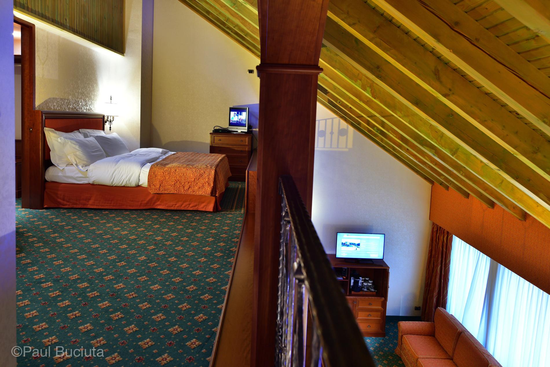 Lux Garden Hotel Azuga