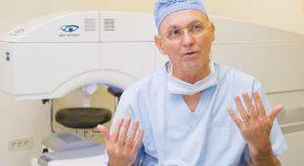 dr. Mircea Filip, clinica Ama Optimex