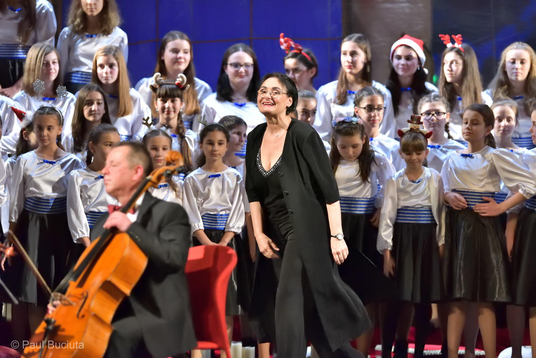 Concert de Crăciun