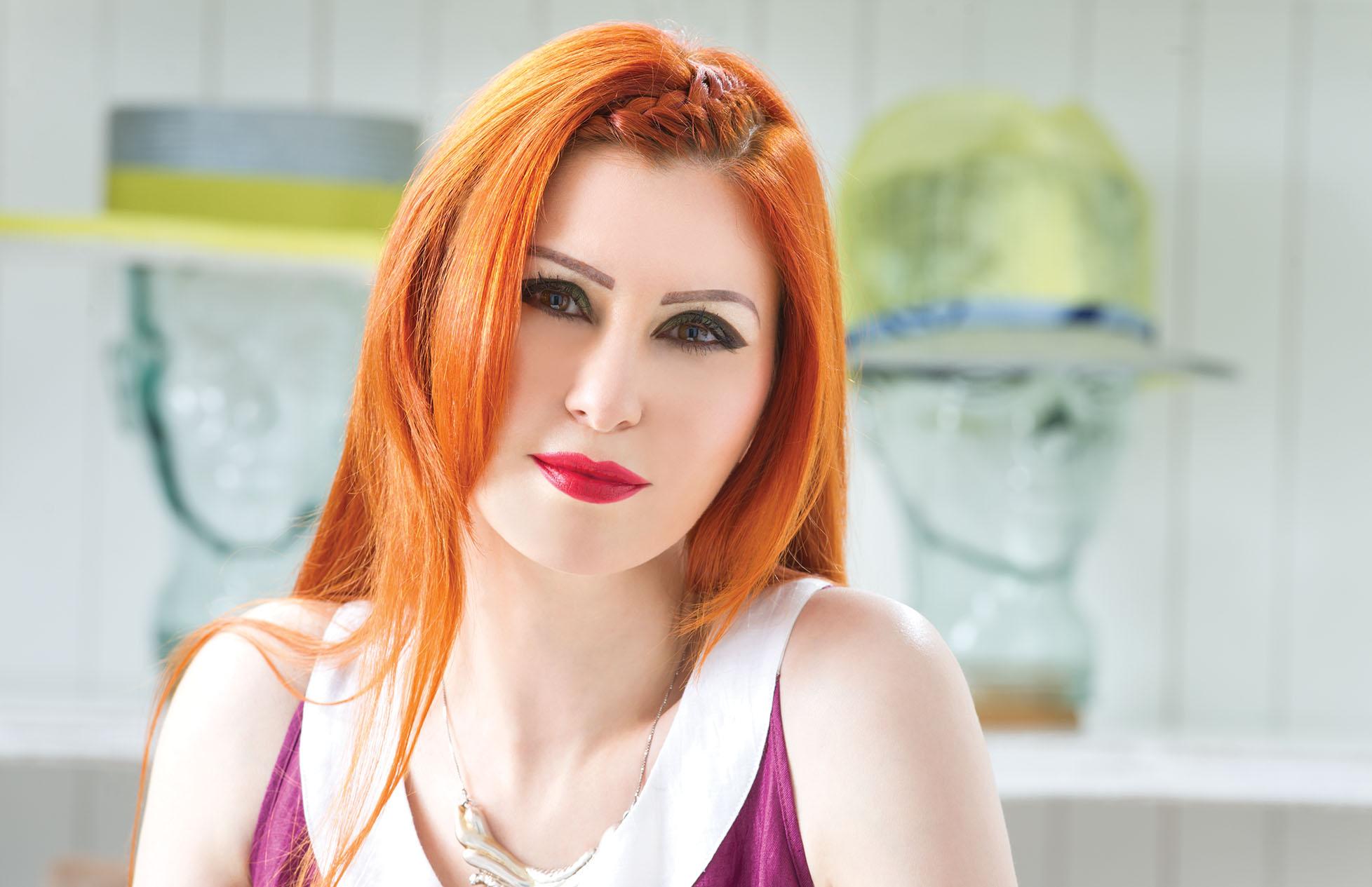 Cristina Dragomir