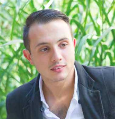 Ali Amir