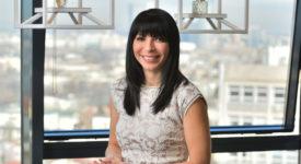 Angela Cretu, CEO Avon