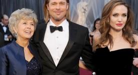 Jane Pitt, Brad Pitt si Angelina Jolie